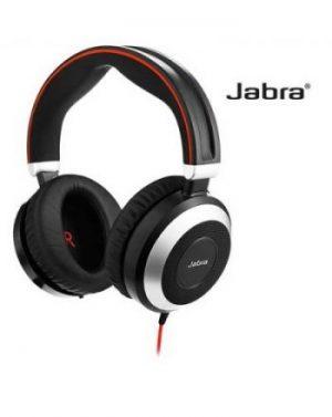 Jabra Evolve 80 for the EnergyPod