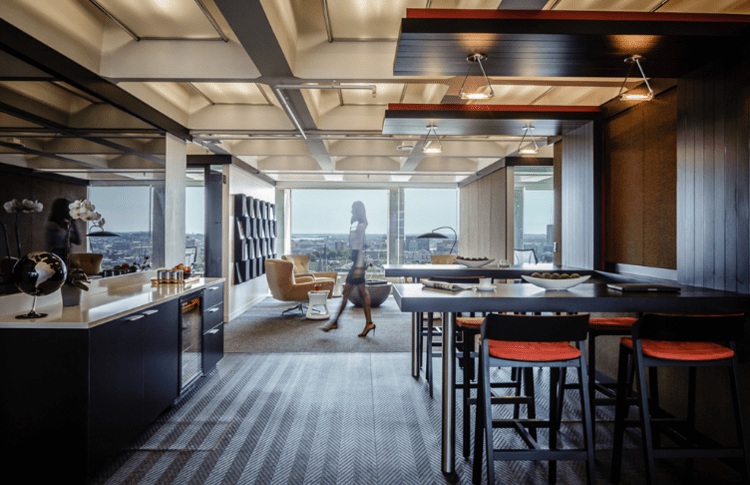 boston coworking space