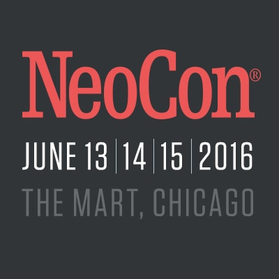 neocon 2016 poster